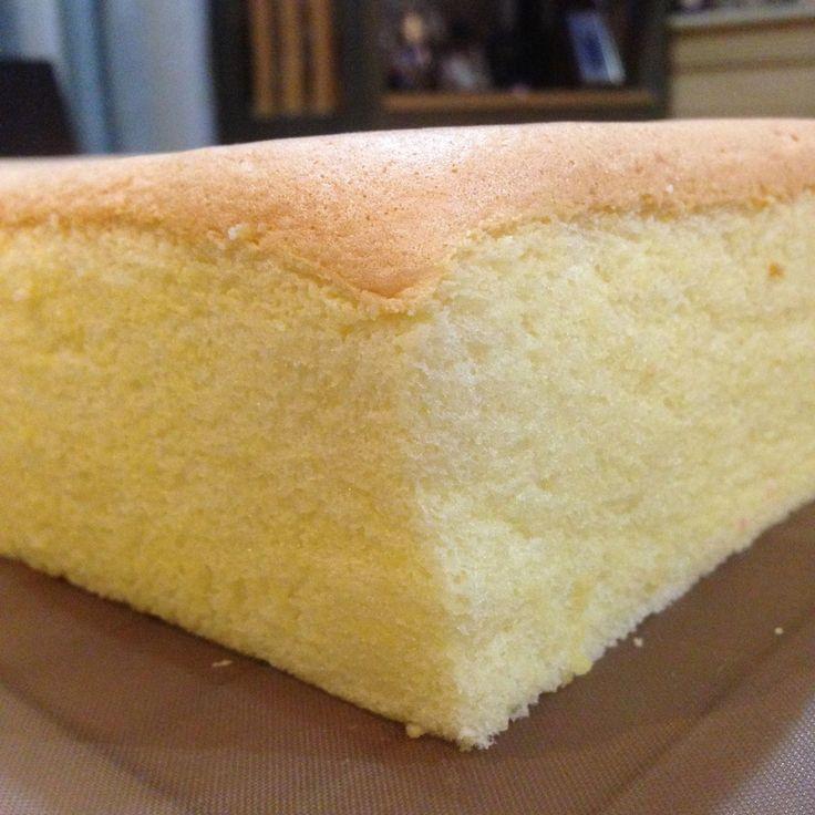 3 egg madeira cake recipe