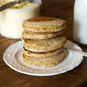 Where food, family and friends gather, Simply Gourmet: 239. Multi Grain Gluten Free Pancakes