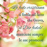 """Instagram photo by jw_pensieri - """"E tu sai bene che Geova tuo Dio è il [vero] Dio, il Dio fedele, che osserva il patto e l'amorevole benignità per mille generazioni nel caso di quelli che lo amano e di quelli che osservano i suoi comandamenti"""". (Deuteronomio 7:9) - w16.10 p. 22 - #jw #jworg #jwitaly #jwitalia #jwpensieri #Geova #Dio #testimonidiGeova #fede #cristiana #cristiani #fondamento #fedele #fedeltà #mantenere #promesse #promessa #rose #rosa #fiori #fiore #foglie #foglia"""