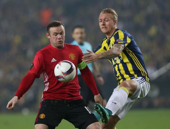 #rumors  Chelsea FC transfer news: Fenerbahce deny £15m Blues bid for Simon Kjaer and insists defender is happy at club