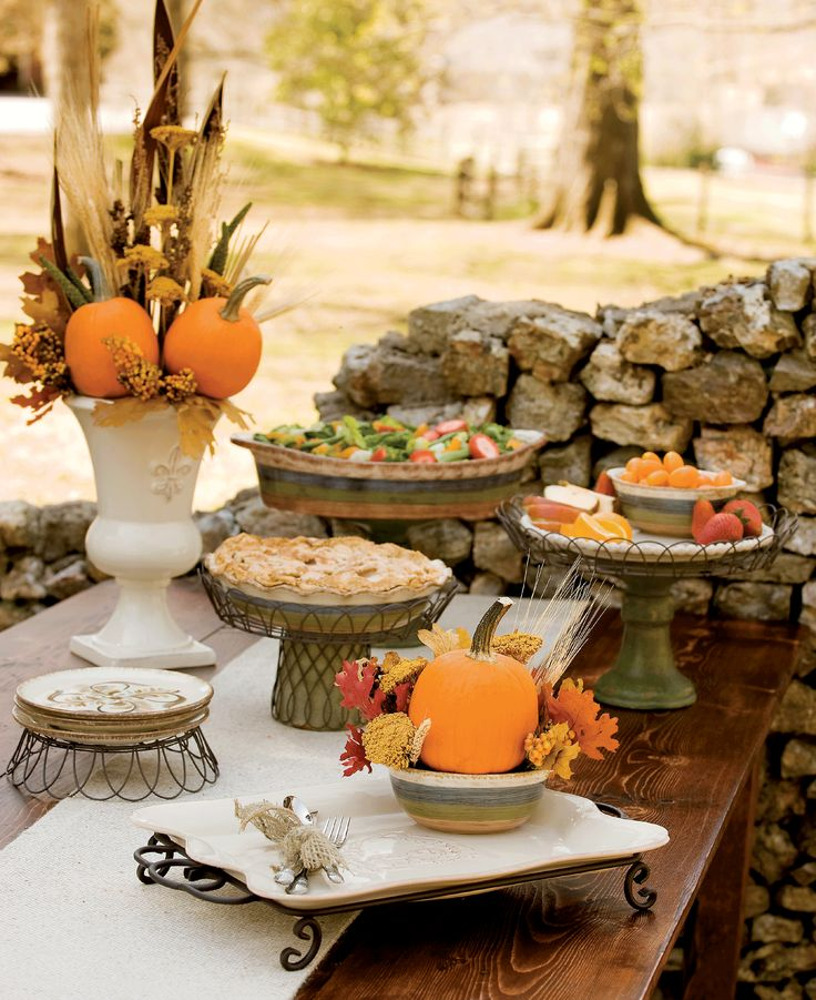 Best images about fall tablescapes on pinterest