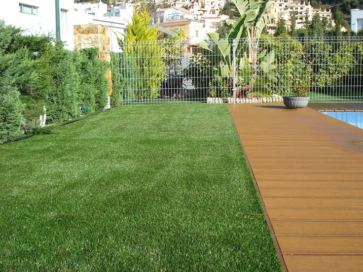 coberti csped artificial cesped artificial verde exterior sostenible ecolgico