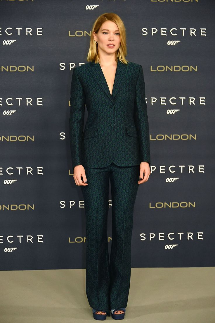 #TheLIST Best Dressed: Suit Yourself
