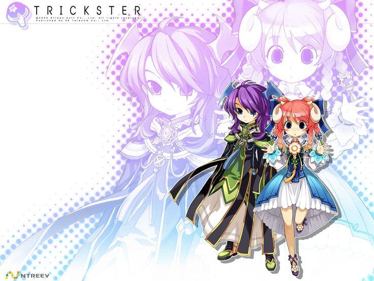 trickster online | Tumblr
