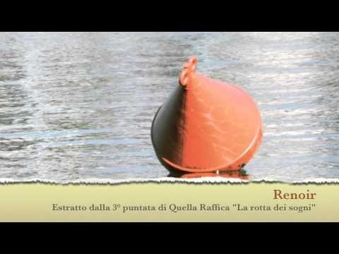 """Renoir -  Alessandra Cuccu dalla 3°puntata di Quella Raffica """"La rotta dei sogni"""""""