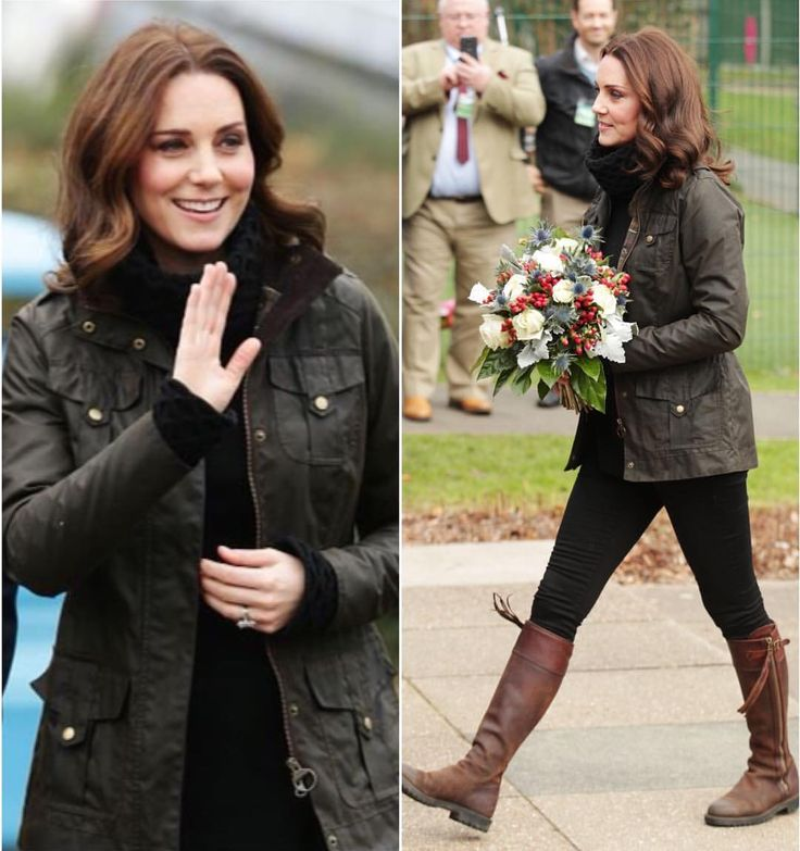 """501 Likes, 6 Comments - Catherine Duchess of Cambridge (@theelegantduchess) on Instagram: """"#NEWS The Duchess of Cambridge visits Robin Hood Primary School to celebrate their work with the…"""""""