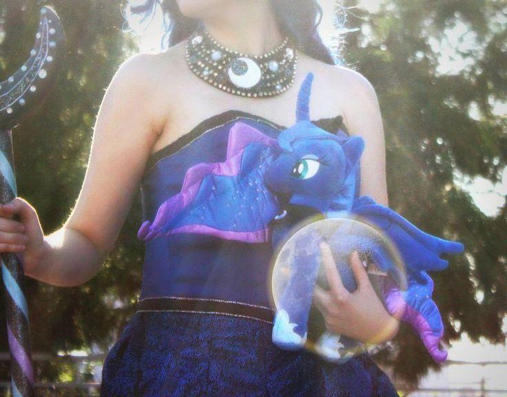 Luna Eclipsed- Sarahndipity Cosplay by sarahndipitycosplay.deviantart.com on @DeviantArt
