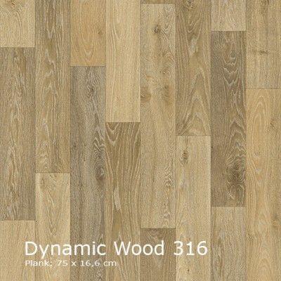 Interfloor Dynamic Wood 316