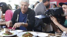 Everywhere Anthony Bourdain Eats in San Francisco 'Parts Unknown'