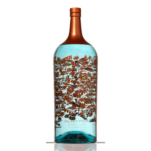 Here's the World's Largest, Most Expensive Bottle of Gin | Food & Wine
