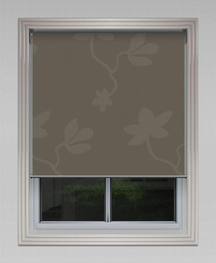 The Arizona Blockout Roller Blind available at Yes Curtains comes in a range of colours and features a patterned design. The Arizona fabric has a soft, white coated backing designed to reduce heat absorption and block light. Yes Curtains roller blinds are lifted and lowered by hand with the use of a chain control that …