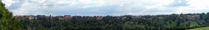 Burghausen Castle - Wikipedia, the free encyclopedia
