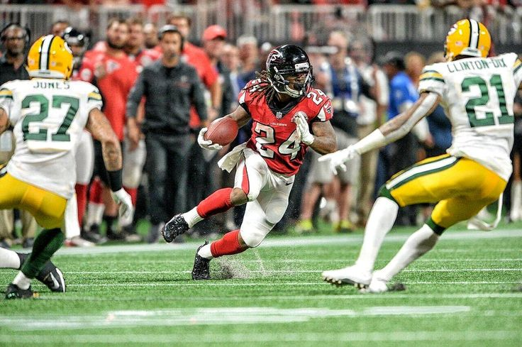 Huge game at Mercedes-Benz Stadium, The (3-0) Atlanta Falcons taking on Shady McCoy and the (2-1) Buffalo Bills, looking to improve their NFC South record [...]