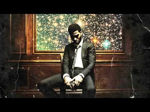 Mr. Rager-Kid Cudi... Dedicated to all the people like me.