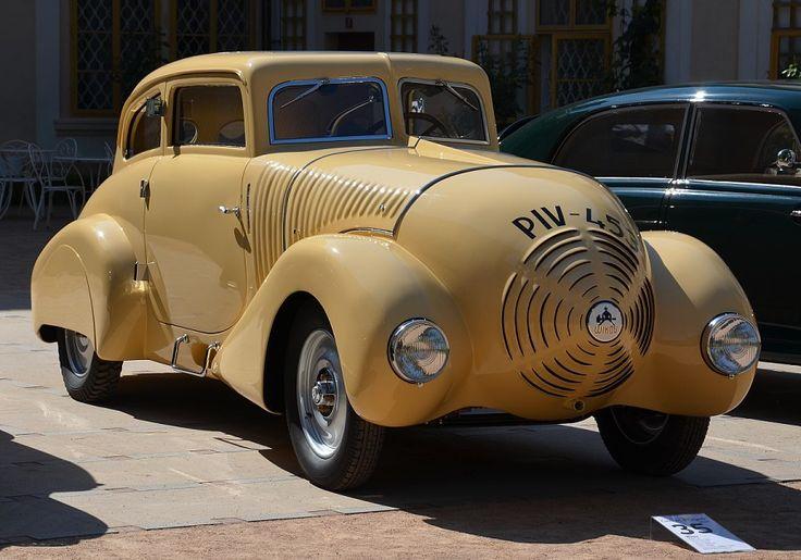 """Wikov 35, cars #Czechia Tcheca Rolls-Royce, que é chamado hipérbole Prostejov Wikov. Não que os outros MS. montadoras não são produzidos carros de luxo, mas aqui foi uma filosofia corporativa, os carros """"melhores"""" formados ..."""