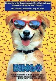 Bingo...    OMG this movie was stupid!!!