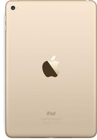 Kjøp iPad mini 4 - Apple (NO)