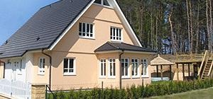 Ferienhaus Ahlbeck, Kieferngrund, Ahlbeck, Insel Usedom
