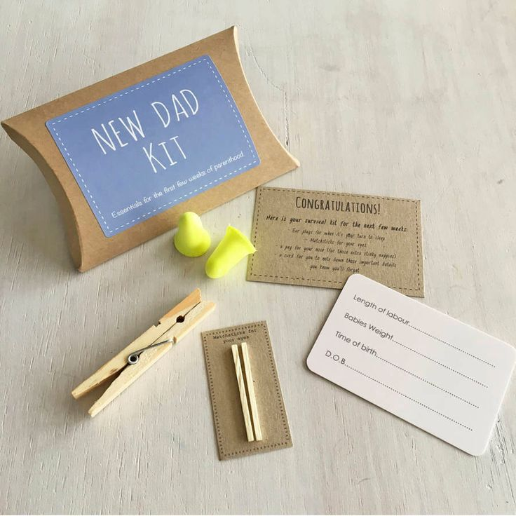 The 25+ best New dad gifts ideas on Pinterest | Dad to be gifts ...