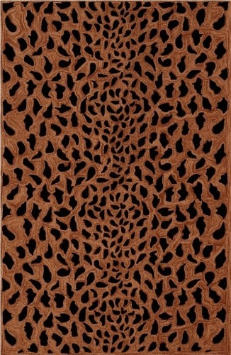 Dalyn Safari SI3 Gold Area Rugs