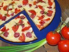 шеф-повар Одноклассники: Ленивая пицца на сковороде.