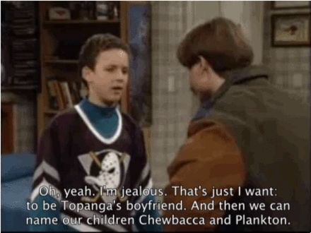 Ben Savage Is Basically The Same Person As Cory Matthews (And He's OK With That) #boymeetsworld