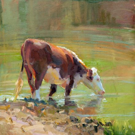 """""""Water Weight"""" by Dawn Whitelaw"""