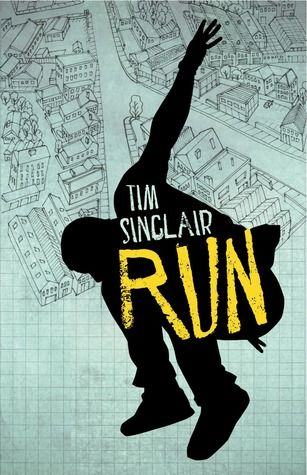 Run by Tim Sinclair