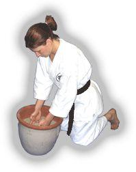 Okinawan Goju Ryu Karate