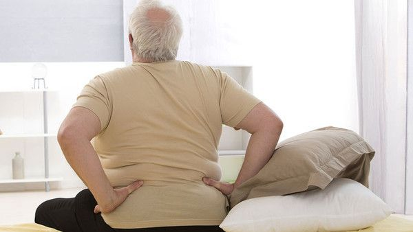 Body Fat Can Help With Arthritis Pain