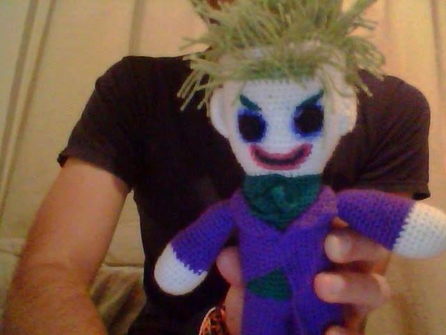 Joker 28000 pesos colombianos