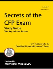 CFP - Certified Financial Planner Exam Study Guide