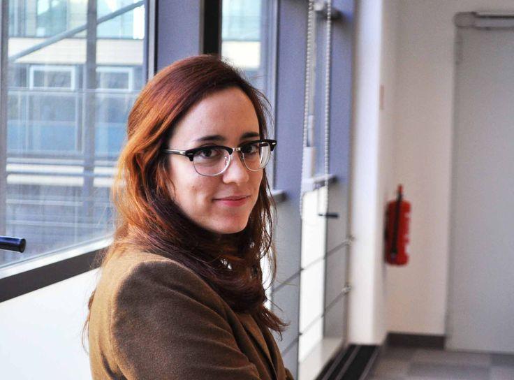 Meet a designer: Lucía Suquía. The whole interview at: thebartlstudio.com