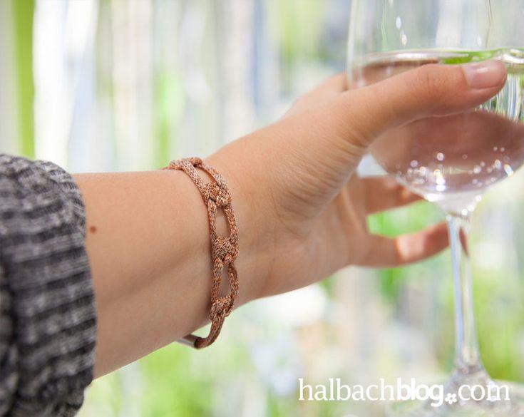 die besten 25 ketten selber machen ideen auf pinterest selbstgemachte armb nder armband zum. Black Bedroom Furniture Sets. Home Design Ideas