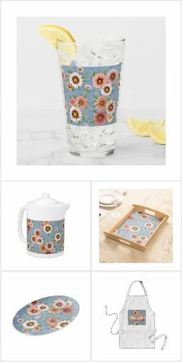 Daisy Kitchen And Dining Collection A Of Accessories Featuring An Original