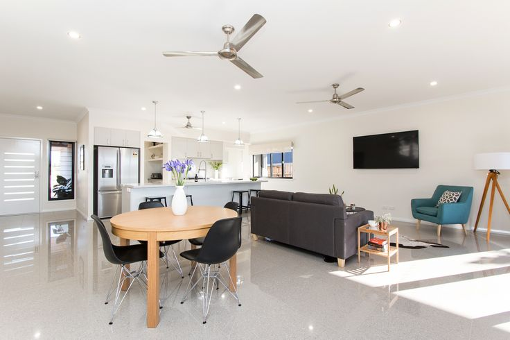 CYGNET LIVING  CONNOLLY HOMES BROOME