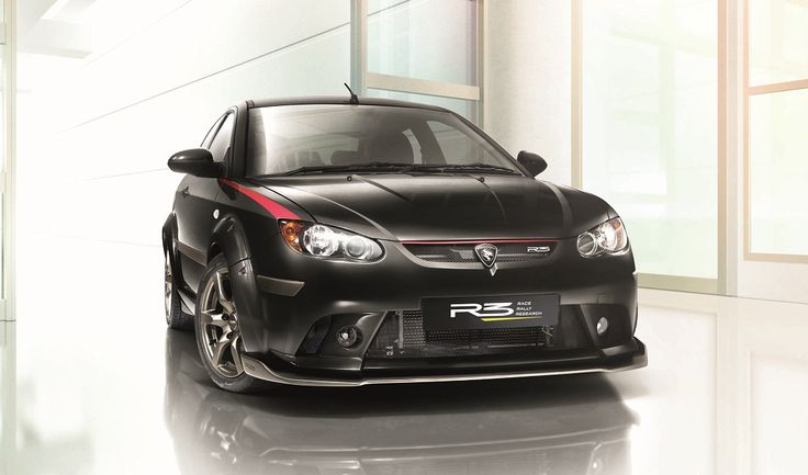 Launch: The New, Affordable Proton Satria Neo R3
