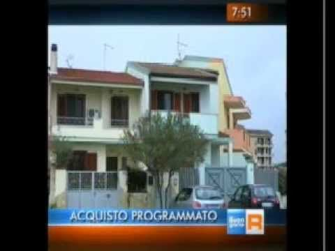 Acquisto Programmato sul TGR Sardegna del 18-03-13 (Rai 3, Buongiorno Regione) Intervista a Pietro Scano e Daniele Lecis