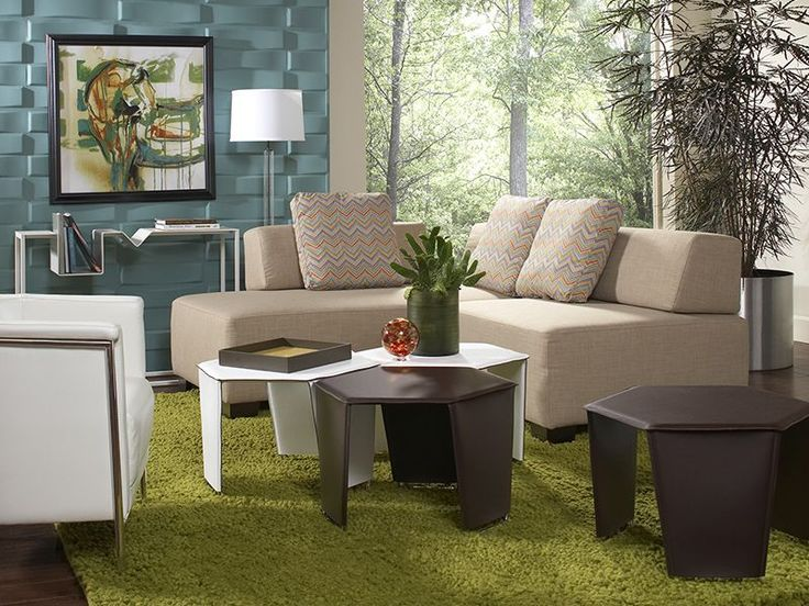 Rent The Margo With Blanca Living Room