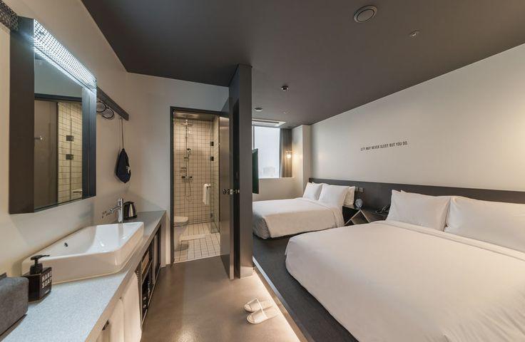 ホテル カプチーノを格安予約|ソウル|韓国