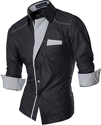 hemden auf pinterest herren sakko herren und herren hemden slim fit. Black Bedroom Furniture Sets. Home Design Ideas