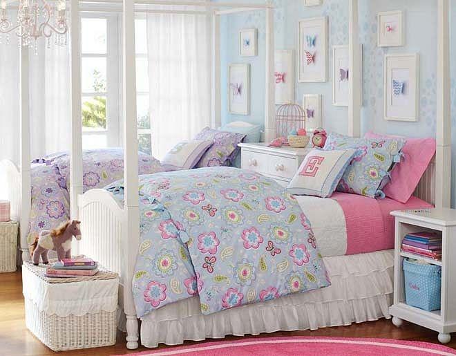 Samantha Bedroom