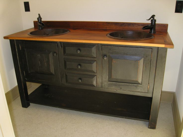 Bathroom Vanities Lancaster Pa 67 best for the bath - barn wood furniture images on pinterest