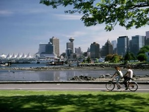 Hotels in Vancouver - Stanley Park