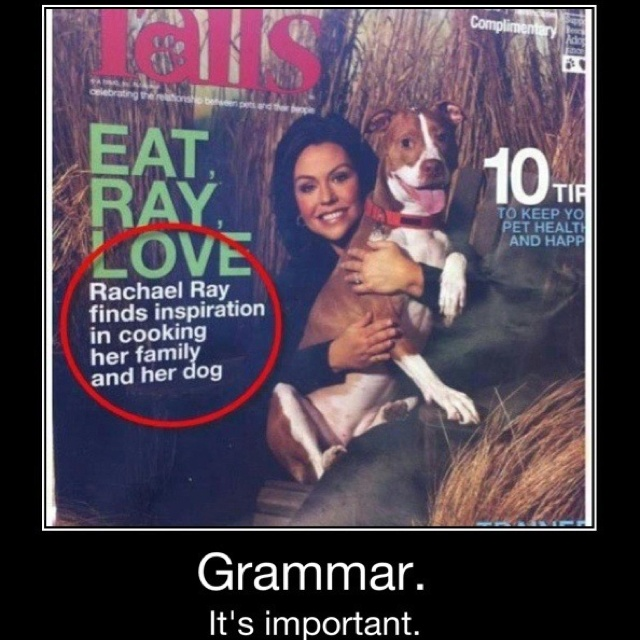Is grammar and punctuation the same thing