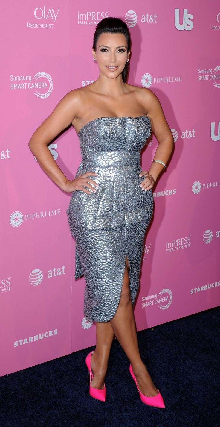 Las mejores +100 imágenes de Kim Kardashian de Fashion Dolling en ...