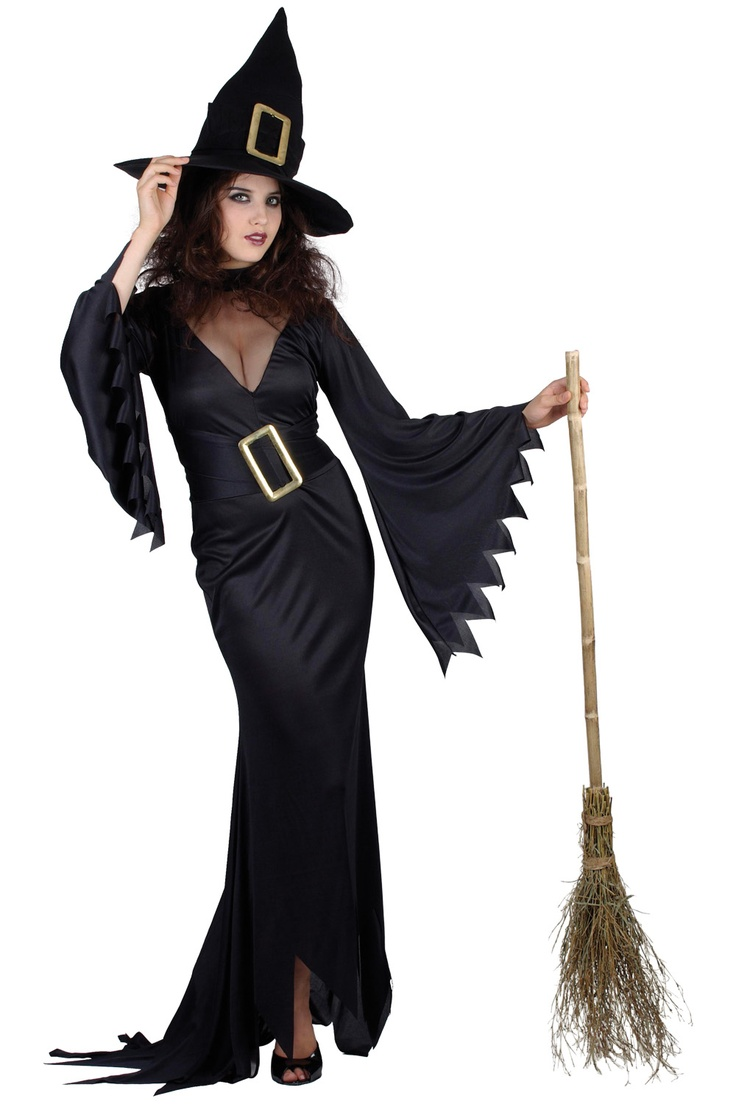 7 best d guisements de sorci re images on pinterest male witch witch outfit and adult costumes. Black Bedroom Furniture Sets. Home Design Ideas