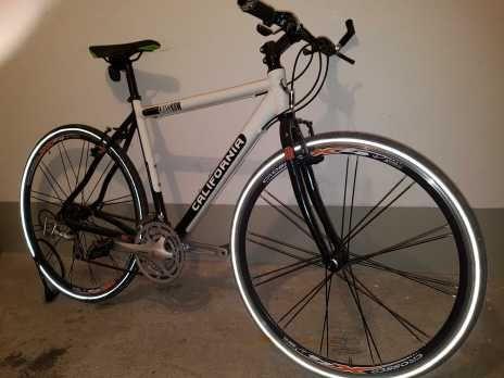 Fitnessbike crossbike Trekking bike wie NEU in 8055 zürich 19056212