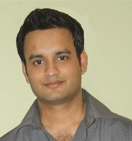 Abhishek Jain featured on Yourstory.in