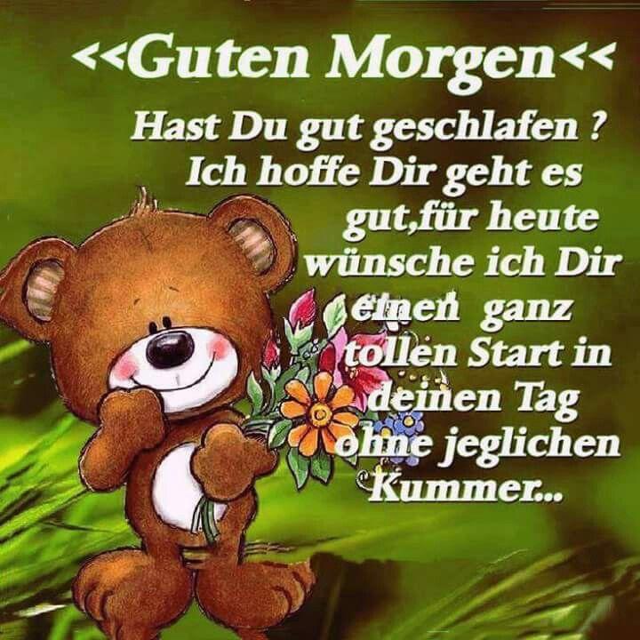 Pin Von Margit Auf Lebensweisheiten Guten Morgen Liebling